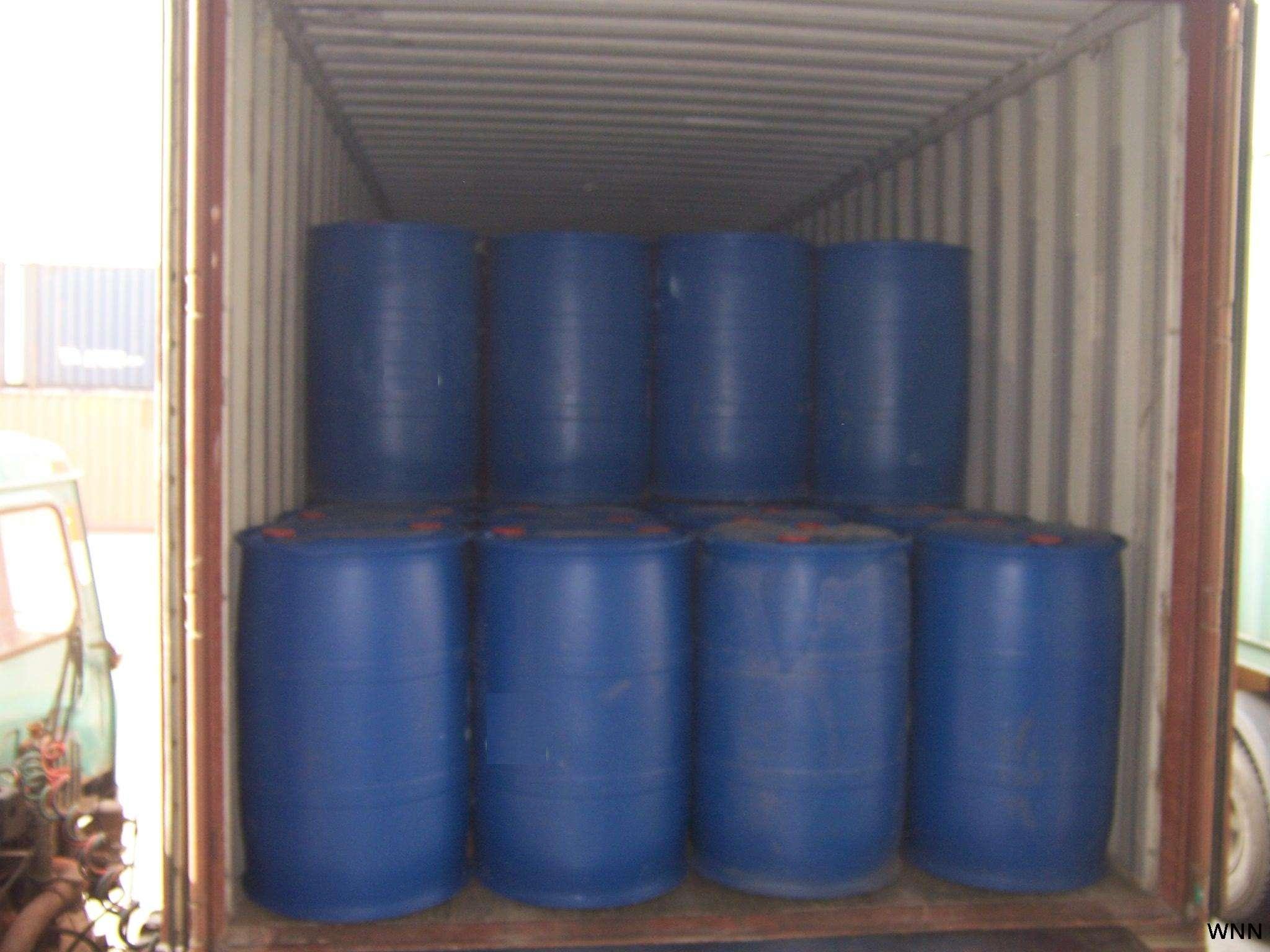 Sodium polysulfide