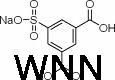 5-Sulfoisophthalic acid monosodium salt